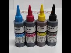 Sublimation Inks _ C.M.Y.K - NanJing Fei Yue Paper Industrial Co.LTD.