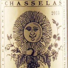 vin de chasse | Vin de France Chasselas Vieilles Vignes - 2013 (Pierre et Jean Gonon)