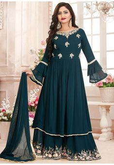 Palazzo Suit, Bridesmaid Dresses, Wedding Dresses, Salwar Kameez, Dresses With Sleeves, Suits, Long Sleeve, Design, Fashion