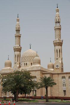 DXB Dubai Jumeirah Beach - Jumeirah Mosque 03 3008x2000