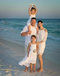 Family Memories! . . . #DestinFL #EmeraldCoast #Beach #Florida #Family #BeachLife