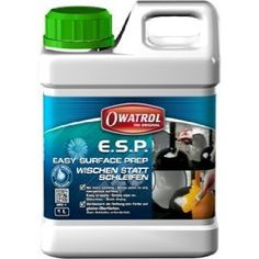 To Avoid Sanding when refinishing furniture! Also allows you to Paint Over Tile and Other shiny Surfaces with ease! (ESP Easy Surface Prep - Bonds Paint to Shiny Surfaces Sanding Furniture, Painted Furniture, Diy Furniture, Laminate Furniture, Refurbished Furniture, Antique Furniture, Inka Gold, Painting Kitchen Cabinets, Kitchen Cupboards