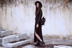 Vu T. - BLACK WIDOW