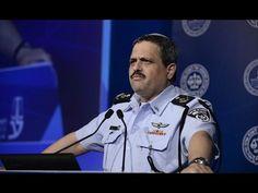 BREAKING: Israel Police  Preparing for Arrival  of the Messiah.