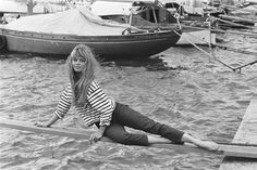 04c52c53ad6 My style icon Brigitte Bardot in ballt flats