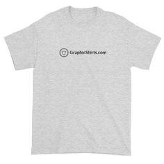 Graphicshirts.com Logo Tee