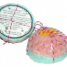 You will love these DIY soap and body scrubs! Such a great gift idea   soap deli news