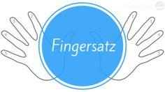 ► Fingersatz    Kostenlos Musiktheorie lernen mit PianoTube