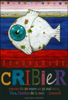 Edouard Cribier
