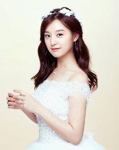 Celebrities Then And Now, Korean Celebrities, Celebs, Pretty Korean Girls, Beautiful Asian Girls, Celebrity Wedding Dresses, Celebrity Weddings, Korean Actresses, Actors & Actresses
