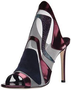 a96b22f2a5c02f Alejandro Ingelmo Women s 12901 Dress Sandal