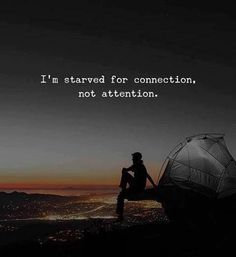 INFJs seek meaningful relationships and authentic connections. #INFJ