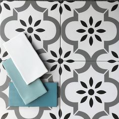 Bring your dream to life with Majorca Floral from Beaumonts. Discover Australia's best range of Tiles. Bathroom Floor Tiles, Laundry In Bathroom, Floor Patterns, Tile Patterns, Beaumont Tiles, Laundry Design, Tile Showroom, Kitchen And Bath Design, Style Tile