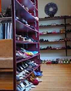 Shoes Shoe Rack, Trail, Bead, Organization, Store, My Style, Photos, Inspiration, Pony Beads