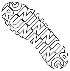 Ludlum Design Graphic Design and Illustration Running Club, Shoe, Graphic Design, Drawings, Illustration, Image, Zapatos, Shoemaking, Sketches
