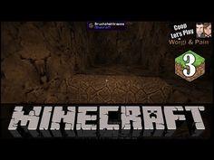 Minecraft * COOP * #S01EP03 - Pain HÜPFT Worgi baut lieber Treppen - - YouTube