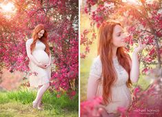 Outdoors lifestyle maternity portraits by nyc fine art maternity photographer Michael Kormos -This has got to be the most gorgeous pregnant lady I have EVER seen - wow!