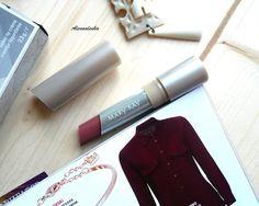 """Alenka's beauty: Mary Kay Velvet Lip Creme """"Naturally Chic"""" \ Барха..."""