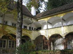 Steyr - Dunklhof - Austria | Kirchengasse - Steyrdorf - Ober… | Flickr