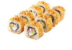 Cómo preparar sushi Maki Ebi