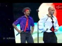 Eurovision SC Final 2007 - Romania - Todomondo