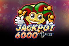 Spela direkt via mobilen och få tillgång till nya Jackpot 6000 Touch. Denna unika video slot kan endast på http://sv.vikingslots.com/ spelas via din mobil eller surfplatta.
