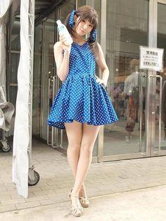 Rinami Cos on Tokyo Otaku Mode