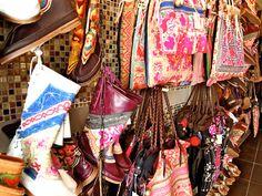 Mercado en Ibiza. #Viaja