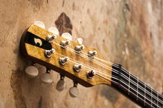 Antica Ukuleleria 8 String Tenor