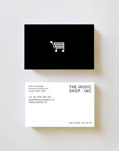 The Music Shop   Logo Design Love