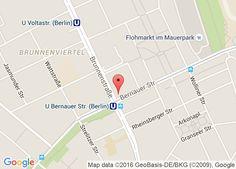 Brunnenmarkt im Wedding - Berlin.de