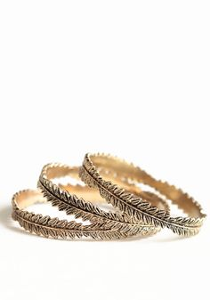 Mother Nature Bangles