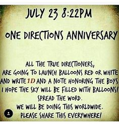 If you are a directioner please do this