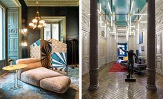Palazzo Privé: Fendi's new Roman apartment by Dimore Studio | Wallpaper* Magazine