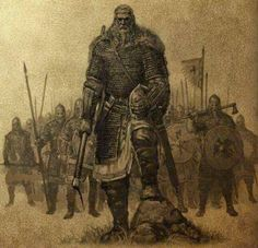 "Some Norse Warriors Really Did ""Go Berserk"" Before Battle"