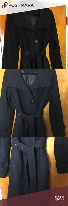 a8d3483dd40 See more. Worthington Mid-Length Wool Winter Coat Size 1X Worthington  Mid-Length Wool Winter Coat