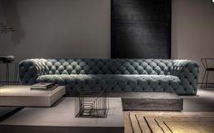 Hervorragend BAXTER Chester Moon Sofa