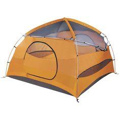 Marmot Halo 4P - 4 Person Tent - at Moosejaw.com