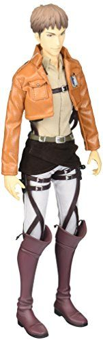 Medicom Attack on Titan Jean Kirstein Real Action Hero Figure ** Be sure to check out this awesome product.