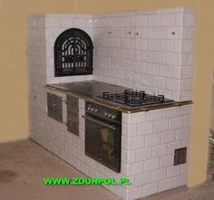 kuchnia kaflowa #3