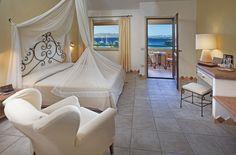 Hotel Capo d'Orso Thalasso & SPA, Sardinia (Italy) #5stars #Hotel #travel #vacanza #luxury