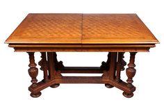 112 best vintage antique tables images antique dining tables rh pinterest com