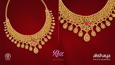 #Roz Explore an all new range of exciting designs at www.akshayagold.in/bmh
