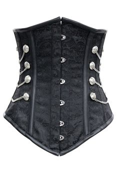 beb6bf3380 Sexy Women Waist Control Steampunk Corset Underbust Bustiers Close Up Corset  Top Retro Style Corselet Steel Buckle Tops Baque