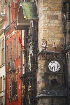 Around The World In 80 Days, Places Around The World, Around The Worlds, Marrakech, Santorini, Prague Travel Guide, Visit Prague, Prague Czech Republic, Heart Of Europe