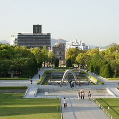Visiting Hiroshima too, it's going to so lovely to visit such a historical site.
