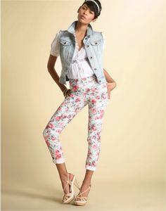 legginz.com floral leggings (48) #leggings