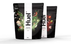 Huel launches new range of warm instant meal pouches - FoodBev Media 400 Calorie Meals, Reading Food Labels, Complete Nutrition, Instant Recipes, Green Curry, Food Packaging Design, Plant Based Protein, Calorie Counting, Nutritious Meals