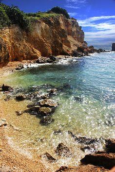 Madre mía! Saiba mais sobre Puerto Rico: http://globolivros.globo.com/livros/lonely-planet-ilhas-do-caribe  Cabo Rojo, Puerto Rico