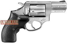 Ruger-SP101-357-Mag-2.25-with-Compact-Lasergrips